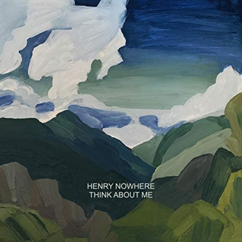 Henry Nowhere