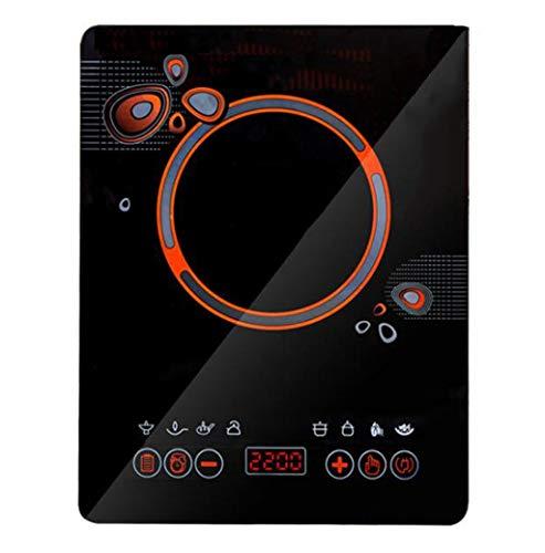 Cuisinière à induction Multi-function Induction Cooker Touch Cuisinière à induction haute puissance Ménage Four électrique Cuisinière à induction for hôtel
