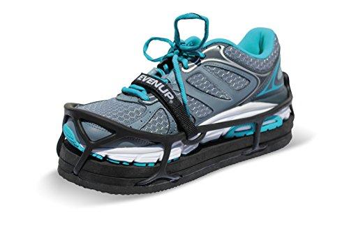 Original EVENupTM Shoe Balancer/Leveler - Equalize Limb Length and Reduce Body Strain While Walking (Small)