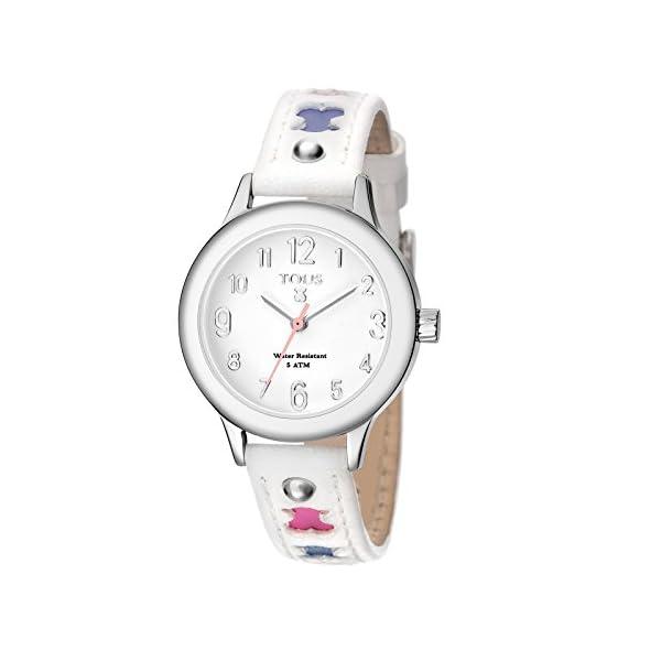 Reloj TOUS 200350115 NIÃ'A