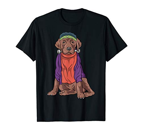 - Frankenstein Hund Halloween Kostüm