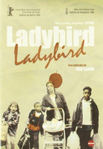 Ladybird, Ladybird [DVD]
