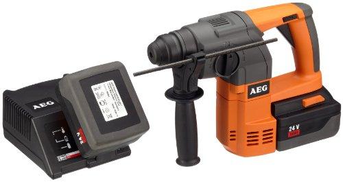 AEG 4935412120 BBH 24/3,0 Ah NiMH Akku-Bohrhammer