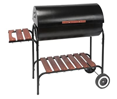 Marsh Allen 20530 Charcoal Barrel Grill