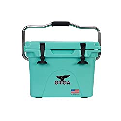 Top 5 Best ORCA Brand Coolers 1