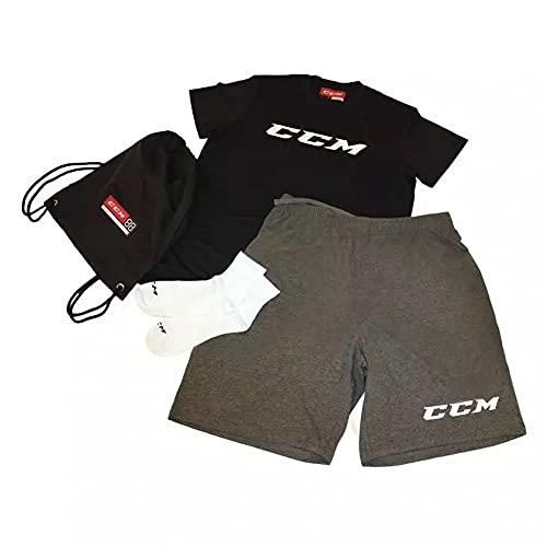 Set von Trainingsbekleidung CCM Dryland Kit SR