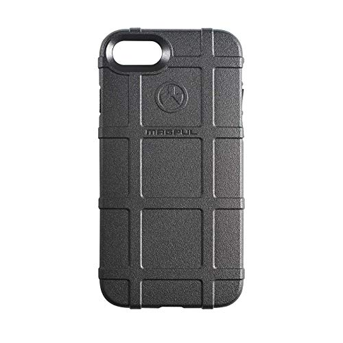 Magpul Industries Field Case Fits Apple iPhone 7 4,7'' Black