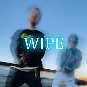 Wipe (feat. Ninekid)