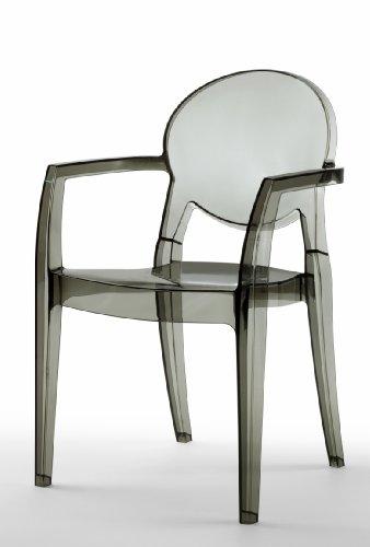 Scab Design Set 4 pièces. Fauteuil Igloo Noir