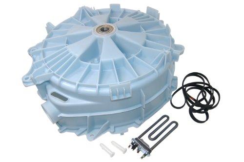 Ariston Hotpoint Indesit Lavatrice Tamburo Assy Posteriore 7Kg. Codice Ricambio Originale C00144137