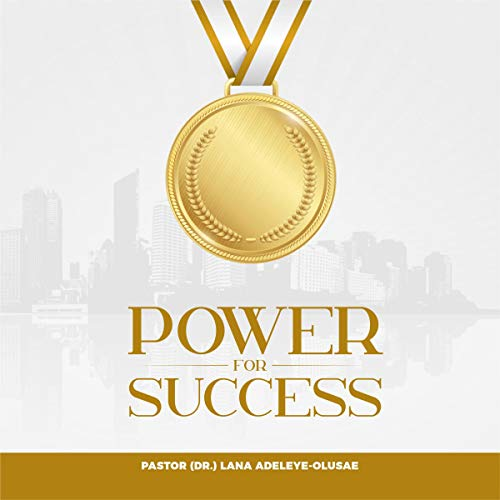 Power for Success cover art