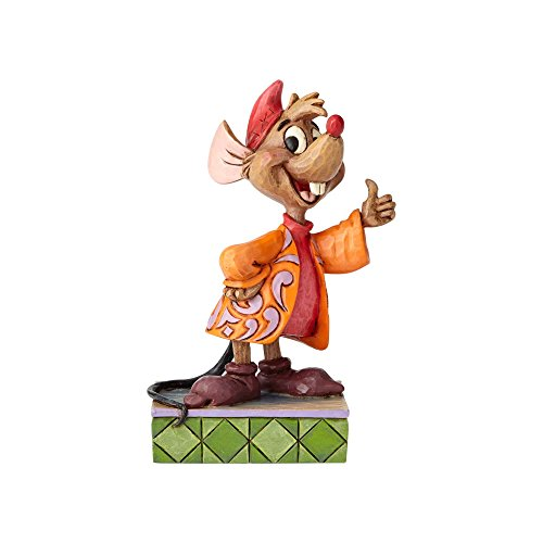Disney Traditions Thumbs Up! Figurine Jaq