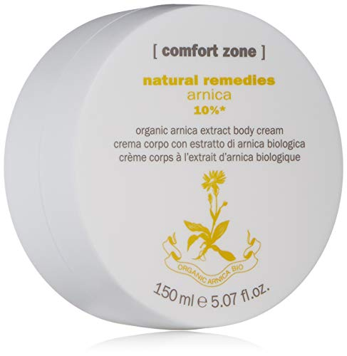 Comfort Zone Natural Remedies Crema Corporal Con Extracto De Arnica 150ml