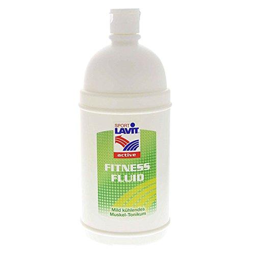 Sport LAVIT Fitnessfluid kühlt & belebt nach Sport, Sauna und auf Reisen, 1000 ml