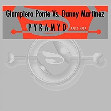 Pyramyd (Giampiero Ponte vs. Danny Martinez)
