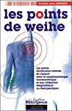 Points de Weihe - Corresp. Homéopathique