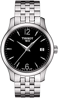 Tissot T063.210.11.057 For Women - Analog, Dress Watch