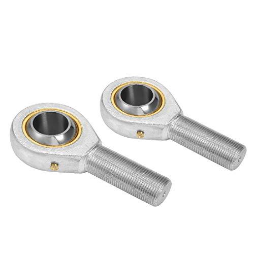 Best 34 millimeters rod end bearings review 2021 - Top Pick