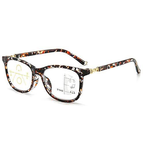 Gafas De Lectura De Luz Anti-azul De Moda Lectores De Calidad Gafas De Lectura Para Hombres Y Mujeres Computadora / Teléfono Celular Gafas De Lectura De Bloqueo De Luz Azul Marco De Gafas,A-+3.00