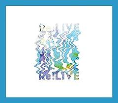 Re:LIVE(初回限定盤)