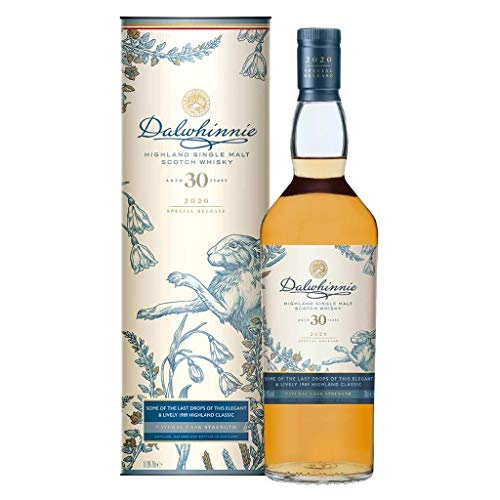 Dalwhinnie - 2020 Special Release - 1989 30 year old Whisky