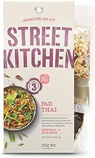 Street Kitchen Pad Thai Stir-Fry Kit 9 oz (Pack of 3)