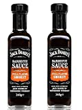 Salsa barbacoa Jack Daniels Smokey 2x260ml