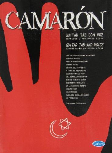 Camarón (Guitar TAB)