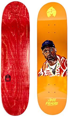 Sk8mafia Jamie Palmore 4EVA 8.3'x32' Skateboard, Adulti Unisex, Multicolore (Multicolore), 8.3'
