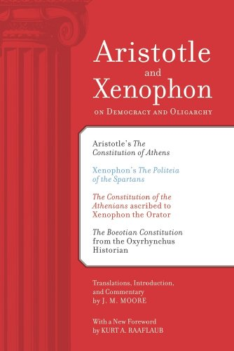Aristotle and Xenophon on Democracy and Oligarchy