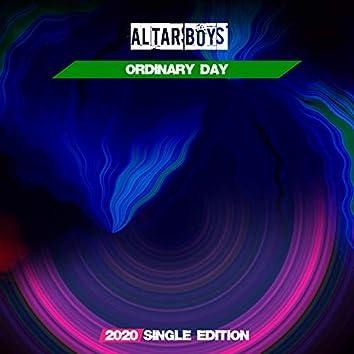Ordinary Day (Dj Mauro Vay GF 2020 Short Radio)
