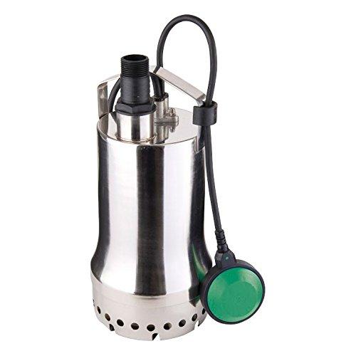Wilo DRAIN TS Tauchpumpe Wasser grau TS32/12-a 0,8kW