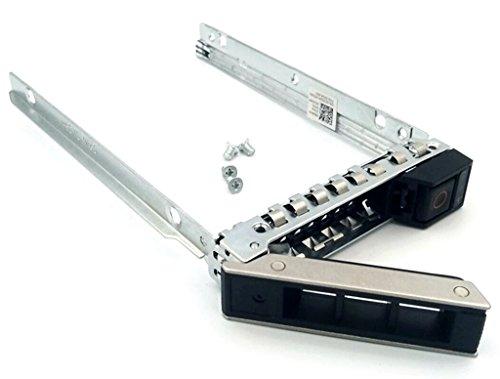6,3cm HDD Tray Caddy DXD9H per Dell 14TH PowerEdge Server R440R540R640R740R740x d R940serie