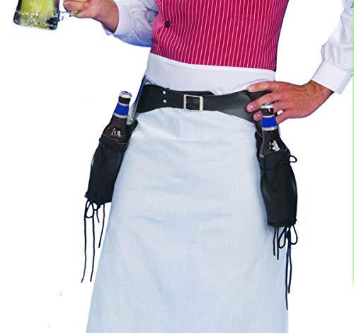 Forum Novelties Bartender Beer Bottle Holster Belt