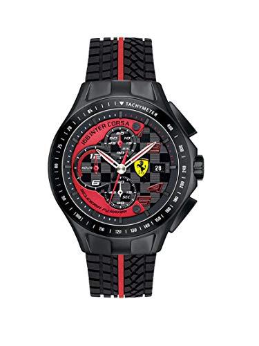Ferrari Men's 0830077 Race Day Chronograph...