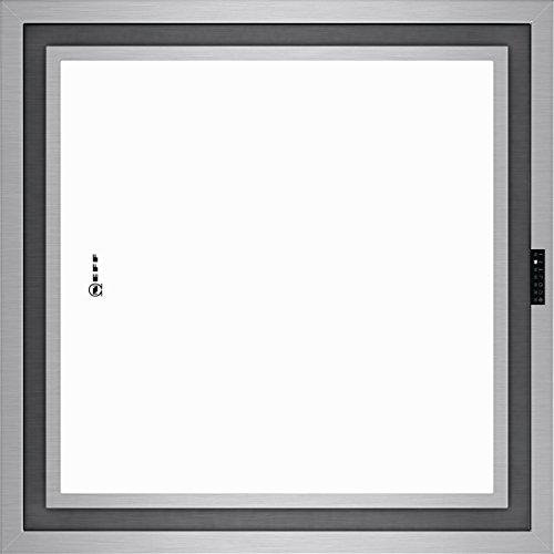 Neff ICM 9667 N Unterbauhaube / 60,00 cm/Unterbauesse/edelstahl