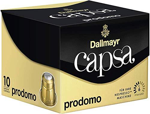 Dallmayr Capsa prodomo, 56 g