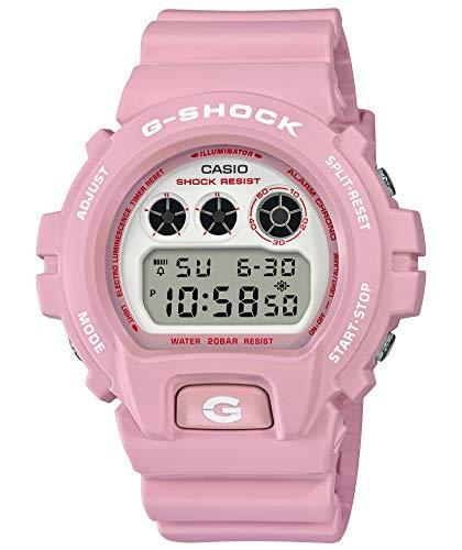 [カシオ] 腕時計 ジーショック サクラストームシリーズ DW-6900TCB-4JR メンズ ピンク