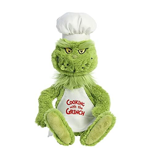Aurora - Dr Seuss - 14' Chef Grinch