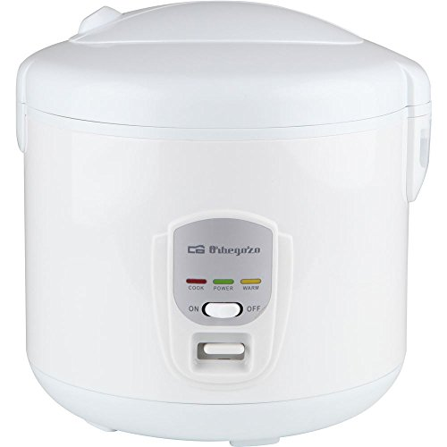 Orbegozo cocedor de arroz co3050