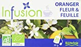 Biotechnie Infusion Naranjo Flor Y Hoja 20 Filtros Bio 20 Filtros 300 g