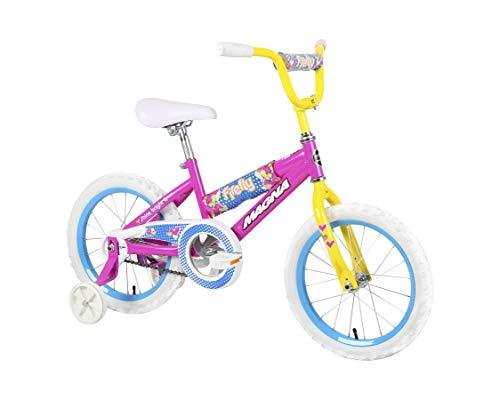 Magna Firefly 16' Bike, Pink