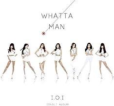 I.O.I Single Album