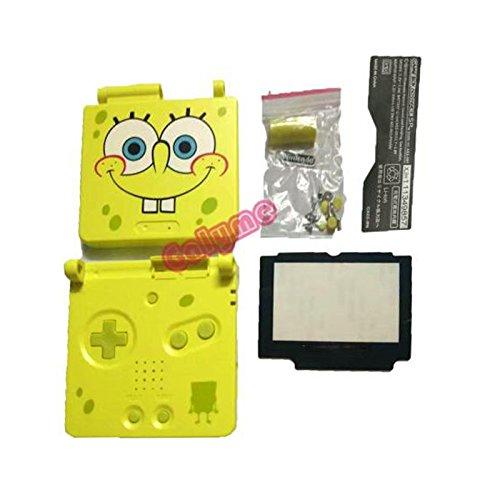 Top spongebob gameboy sp shell for 2020