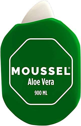 Moussel Gel de DuchaPurificante con Aloe Vera Formato Familiar 900ml