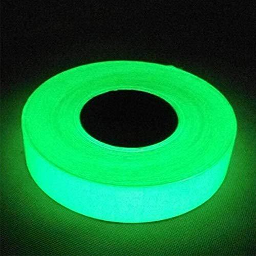Gaocunh Cinta Luminosa Glow in the Dark luz verde