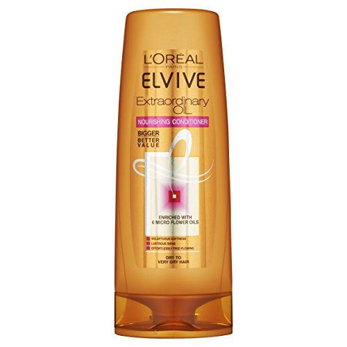 L 'Oreal Elvive Extraordinary olieverzorging, 500 ml