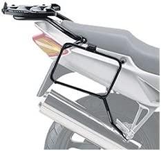 08-09 KAWASAKI VERSYS: Givi Side Case Mounting Hardware