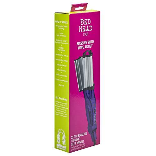 Bed Head Wave Artist Ceramic Deep Hair Waver Product Image