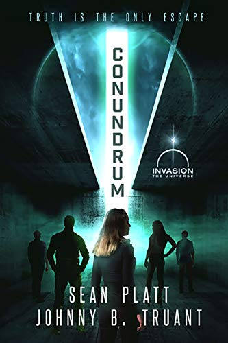 Conundrum: An Invasion Universe Story (English Edition)
